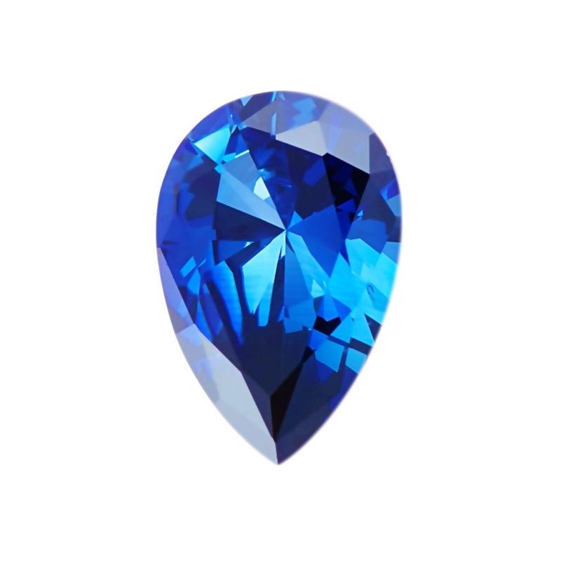 蓝宝石开采